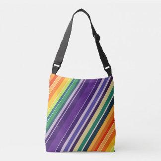 Bolsa Ajustável Saco Multicoloured