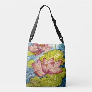 Bolsa Ajustável Saco para o transporte de cadáveres floral