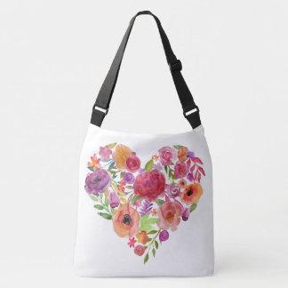 Bolsa Ajustável Saco para o transporte de cadáveres floral da cruz