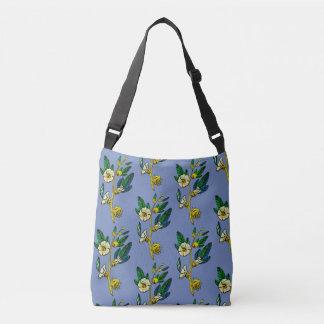Bolsa Ajustável Saco para o transporte de cadáveres floral do