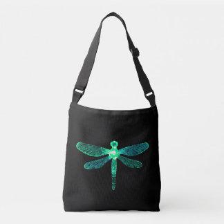 Bolsa Ajustável Saco para o transporte de cadáveres verde da cruz