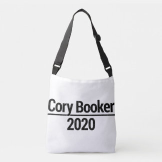 Bolsa Ajustável Sacola 2020 de Cory Booker