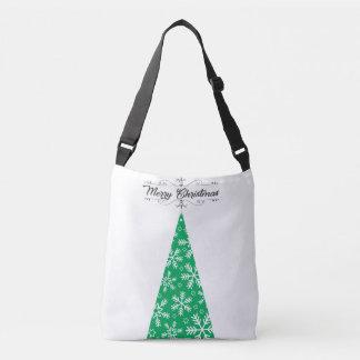 Bolsa Ajustável Sacola da árvore de Natal