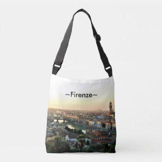 Bolsa Ajustável Sacola de Firenze