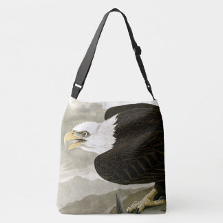 Bolsa Ajustável Sacola dos animais selvagens do pássaro da águia