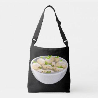 Bolsa Ajustável Salada de batata preciosa da comida do pulso