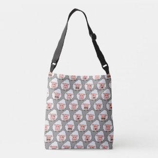Bolsa Ajustável Sheep bag 3