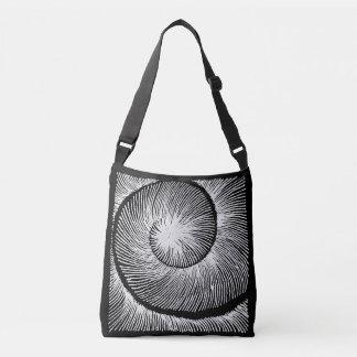 Bolsa Ajustável spiral Shell