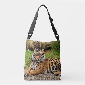 Bolsa Ajustável Tigre
