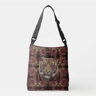 Bolsa Ajustável Tigre Paisley