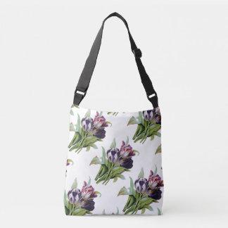 Bolsa Ajustável Trio das tulipas