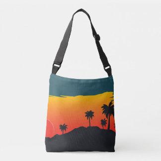 Bolsa Ajustável tropical