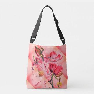 Bolsa Ajustável Uma coisa para o primavera floral