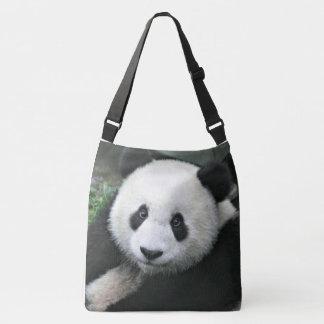 Bolsa Ajustável Urso de panda