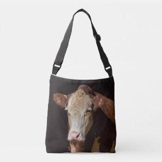 Bolsa Ajustável Vaca do Grump