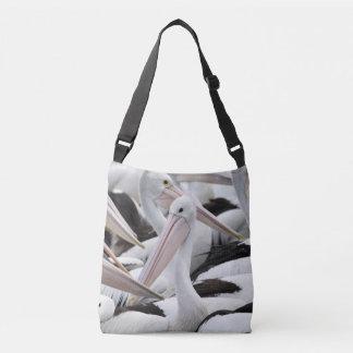 Bolsa Ajustável Vagem dos pelicanos