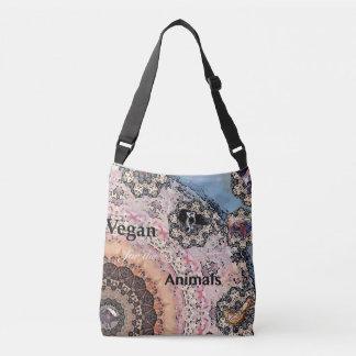 Bolsa Ajustável Vegan para os animais