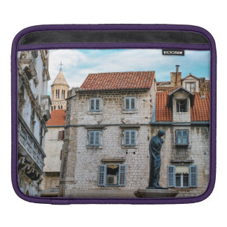 Bolsa De iPad Cidade velha, separação, Croatia