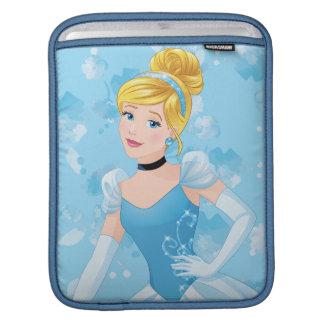 Bolsa De iPad Deslizador faltante de Cinderella |