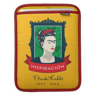 Bolsa De iPad Frida Kahlo | Inspiración