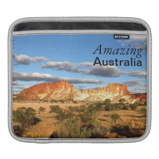 Bolsa De iPad Luva de surpresa de Austrália IPad