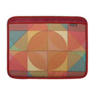 Bolsa De MacBook Air Formas básicas