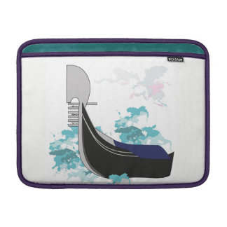 Bolsa De MacBook Air Gôndola Venetian