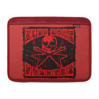 Bolsa De MacBook Air hard rock para sempre