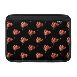 Bolsa De MacBook Air Tulipas bonito