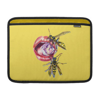 Bolsa De MacBook Air Vespas