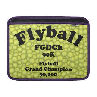 Bolsa De MacBook FGDCh 90 K, campeão grande de Flyball, 90.000