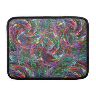 Bolsa De MacBook Fogos-de-artifício
