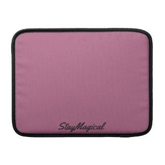 Bolsa De MacBook Malote MÁGICO do laptop do ar de Mac Book da