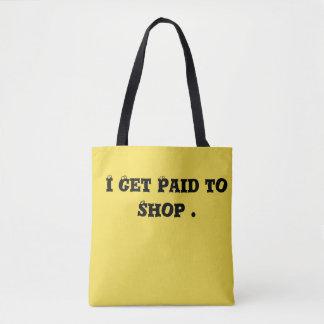 Bolsa do bolsa - engraçada