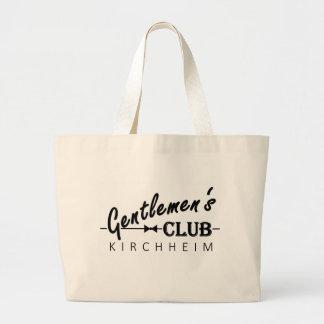 "Bolsa ""Kirchheim "" do clube dos cavalheiros o"