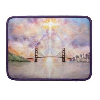 Bolsa MacBook Pro Horizonte H073 novo
