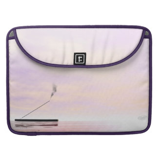 Bolsa MacBook Pro Incenso - 3D rendem