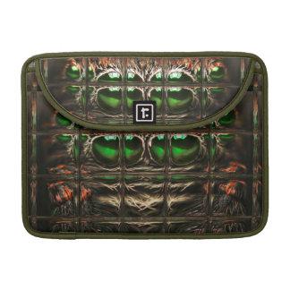Bolsa MacBook Pro Mosaico da aranha