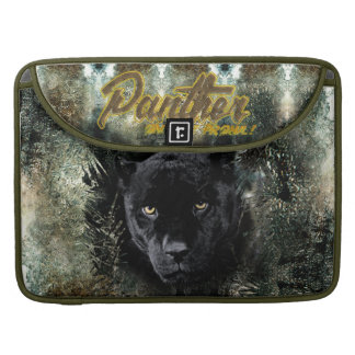 "Bolsa MacBook Pro ""Pantera no Prowl """