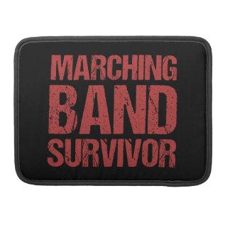 Bolsa MacBook Pro Sobrevivente da banda