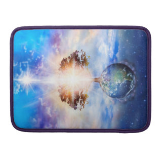 Bolsa MacBook Pro V004-Tree da luz