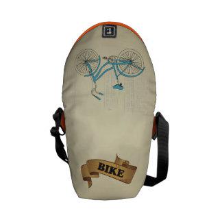 bolsa mensageiro bike