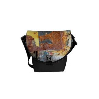 Bolsa Mensageiro Cores da oxidação 01.ob.1, ROSTart