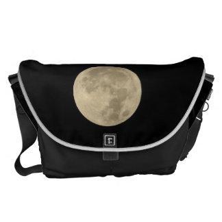 Bolsa Mensageiro Lua cheia