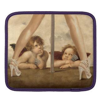 Bolsa Para iPad Anjos não tão pequenos