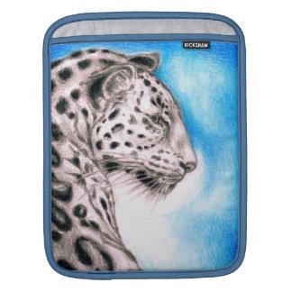 Bolsa Para iPad Arte de Jaguar