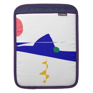 Bolsa Para iPad Campo