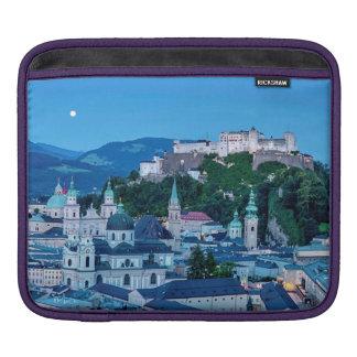 Bolsa Para iPad Cidade de Salzburg, Áustria