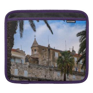 Bolsa Para iPad Cidade velha, separação, Croatia
