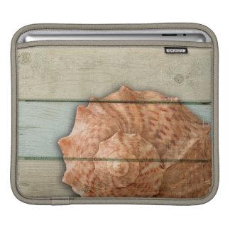 Bolsa Para iPad Conch Shell